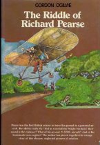 Image of The riddle of Richard Pearse - Ogilvie, Gordon