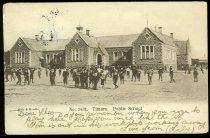 Image of No. 2831. Timaru, Public School -