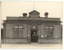 Image of [Timaru Harbour Board Offices] -