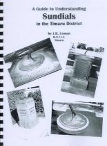 Image of Sundials in the Timaru District
