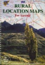 Image of Aorangi region farm location maps [cartographic material] -