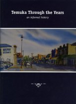 Image of Temuka through the years : an informal history -