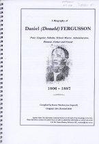 Image of Daniel (Donald) Fergusson