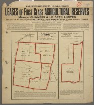Image of Leases of agricultural reserves