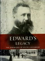 Image of Edward's legacy : the Elworthys of South Canterbury -