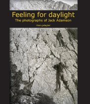 Image of Feeling for daylight : the photographs of Jack Adamson - Gallagher, Rhian