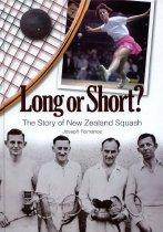 Image of Long or short? : the story of New Zealand squash - Romanos, Joseph