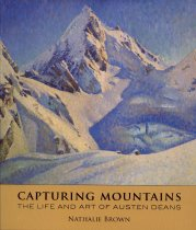 Image of Capturing mountains