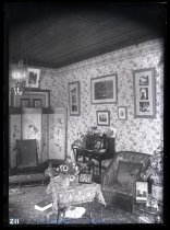 Image of [Drawing room, Clayton Station] - Clayton Station Collection