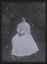 Image of [Annie Rayner] - Clayton Station Collection