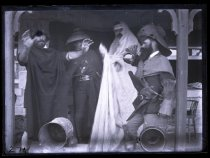 "Image of [""Hamlet"" at Clayton Station] - Clayton Station Collection"