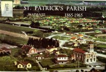 Image of 100 Glorious years : St Patrick's Parish Waimate 1865-1965 : The Sisters of St. Joseph of the Scared Heart of Jesus 1890-1965 -
