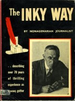Image of The inky way - Thomas, William Hearn, 1870-1971