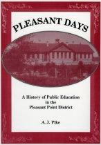 Image of Pleasant Days