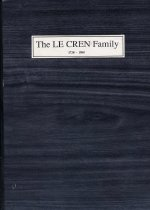 Image of The Le Cren family, 1738-1988 - Le Cren, Denis