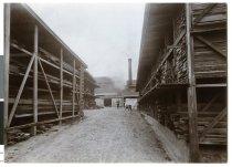 Image of John Jackson & Co Ltd Timaru timber yard