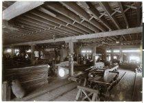 Image of [John Jackson & Co saw & planing mill, Timaru] -
