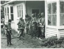 Image of South Canterbury Territorials -