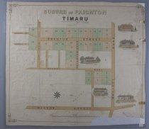 Image of Suburb of Paignton, Timaru -