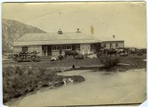 Image of [Hermitage Hotel, c.1895] - Adamson Collection