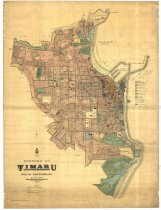 Image of Borough of Timaru, 1926