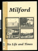 Image of Milford : its life and times - Comer, Peter