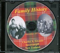 Image of Family history [electronic resource] - Glennie, Charles A