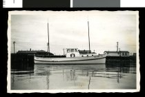 """Image of [The fishing boat """"Lo-Loma""""] -"""