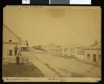 Image of [Flockton Well, corner of George St and the Great North Road] -