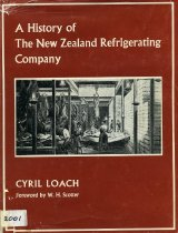 Image of History of the NZ Refrigerating Co