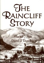 Image of The Raincliff story - Parr, Edward J.