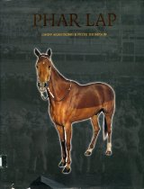 Image of Phar Lap - Armstrong, Geoff, 1961-