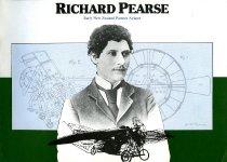 Image of Richard Pearse : pioneer aviator  - Rodliffe, C. Geoffrey