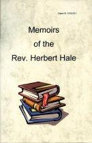 Image of Memoirs of Rev, Herbert Hale - Hale, Herbert (Rev.)