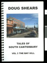 Image of The Bay Hill - Shears, Doug, 1923-