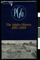 Image of Pyne, Gould, Guinness Ltd. : the jubilee history, 1919-1969 - Stevens, P. G. (Percival George), 1901-1980.