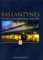 Image of Ballantynes : the story of Dunstable House, 1854-2004 - Ogilvie, Gordon, 1934-