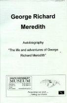Image of The life and adventures of George Richard Meredith - Meredith, George Richard, 1834-1918
