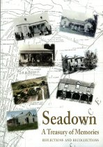 Image of Seadown : a treasury of memories. Reflections and recollections - O'Connor, Shirley (ed.)