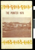 Image of The pointer : magazine of the Pleasant Point High School, 1976 -