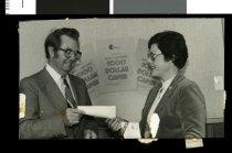 Image of [$1000 Caper winner, 1982] -
