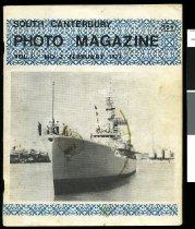 Image of SC Photo Magazine, Vol.1, No.2