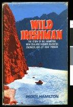 Image of Wild Irishman - Hamilton, Peggy, Lady, 1895-1982