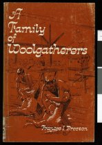Image of A family of woolgatherers : from the mills of Yorkshire to the high country pastures of the Antipodes           - Preston, Frances I