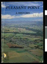 Image of Pleasant Point : a history - Oliver, O. P. (Olwyn Pearl), 1926-