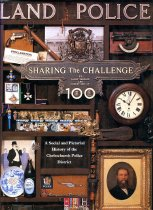 Image of Sharing the challenge : a social and pictorial history of the Christchurch Police District - Thomson, Barry, 1950-