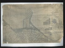 Image of Timaru Harbour and roadstead -