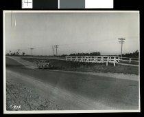 Image of [German Creek Culvert, 1950] -
