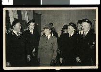 Image of [Red Cross women, ca.1950] -