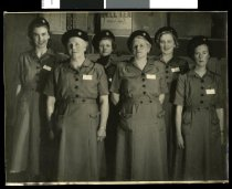 Image of Red Cross nurses?